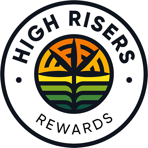 High Risers Rewards
