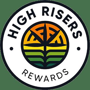 High Risers Rewards